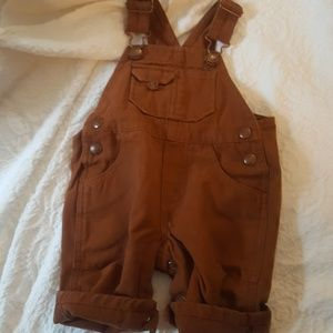 Other - BabyGap Overalls